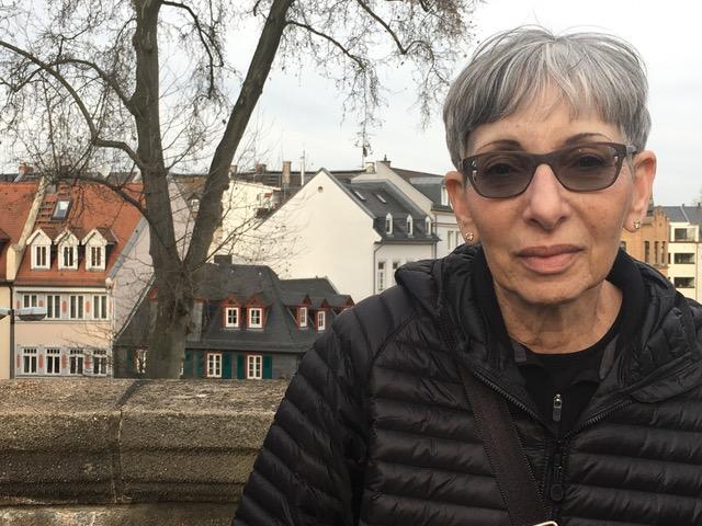 Old Mainz