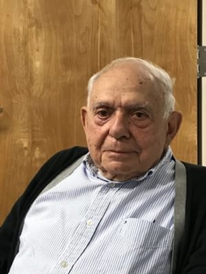Dr Manfred Simon