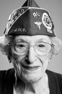 Photo Credit: Veterans Portrait Project
