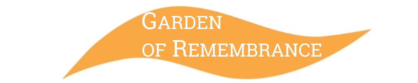 garden of remembrance swoosh