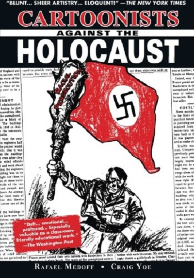 the worlds response to the holocaust