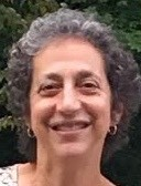 Ann Rolett Headshot