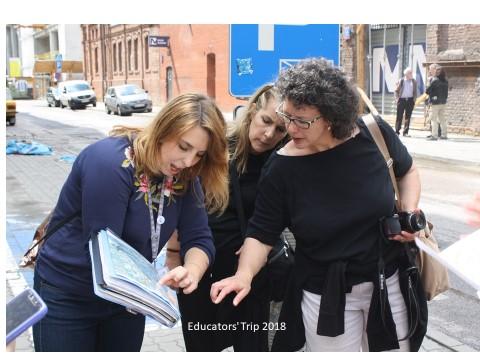 Educators Trip Photo 1