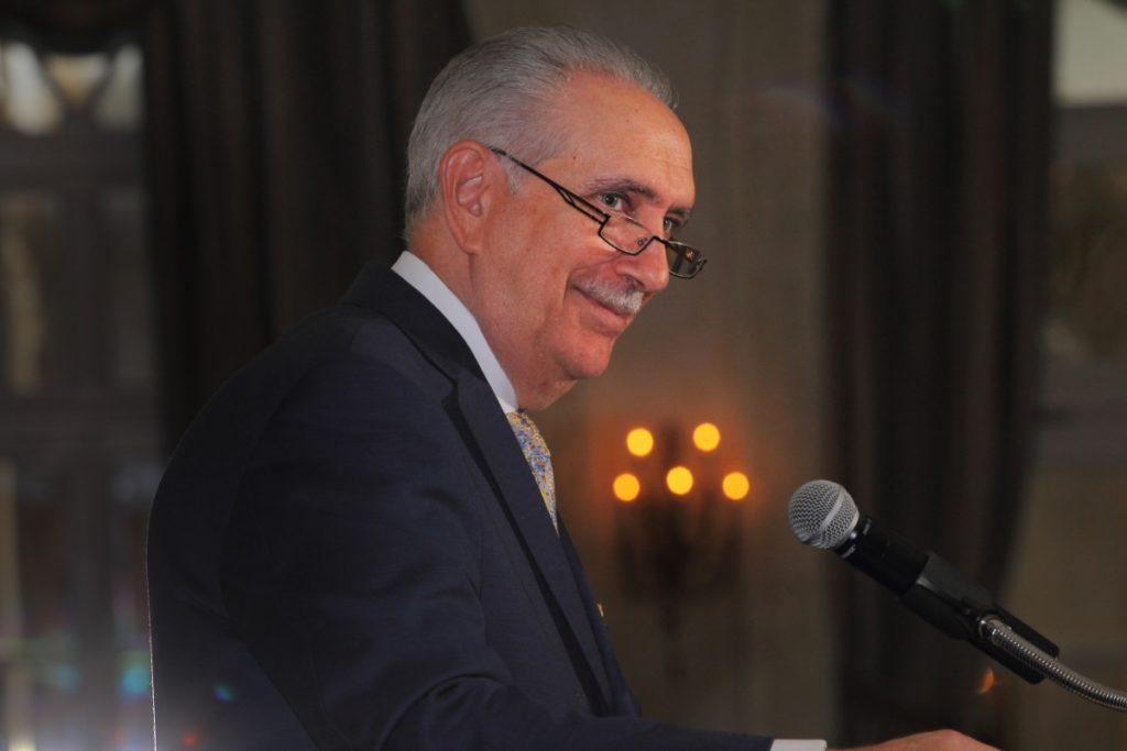 Anthony A. Scarpino, Jr.