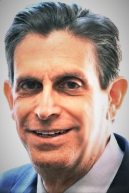 Larry Cowen Headshot