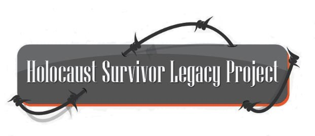 Holocaust Survivor Legacy Series