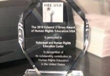 HRE Award