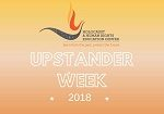 UPSTANDER WEEK 2018 small image